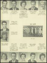 1960 Medford High School Yearbook Page 90 & 91