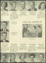 1960 Medford High School Yearbook Page 94 & 95