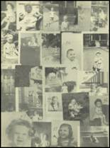 1960 Medford High School Yearbook Page 98 & 99