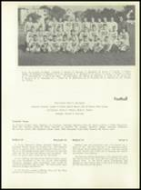 1960 Medford High School Yearbook Page 110 & 111