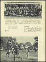 1960 Medford High School Yearbook Page 114 & 115