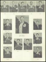 1960 Medford High School Yearbook Page 116 & 117
