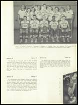 1960 Medford High School Yearbook Page 118 & 119
