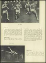 1960 Medford High School Yearbook Page 122 & 123