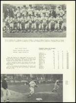 1960 Medford High School Yearbook Page 130 & 131