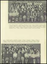 1960 Medford High School Yearbook Page 138 & 139