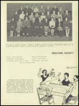 1960 Medford High School Yearbook Page 140 & 141