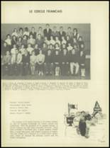 1960 Medford High School Yearbook Page 144 & 145
