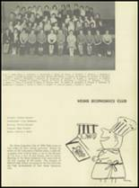 1960 Medford High School Yearbook Page 146 & 147