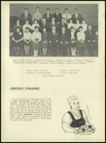 1960 Medford High School Yearbook Page 148 & 149