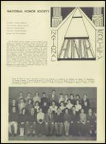 1960 Medford High School Yearbook Page 150 & 151