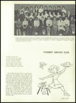 1960 Medford High School Yearbook Page 156 & 157