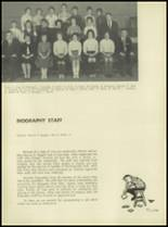 1960 Medford High School Yearbook Page 164 & 165