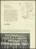 1960 Medford High School Yearbook Page 166 & 167