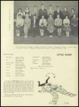 1960 Medford High School Yearbook Page 168 & 169