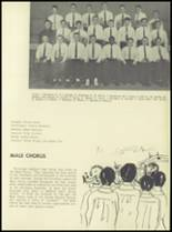 1960 Medford High School Yearbook Page 170 & 171