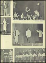 1960 Medford High School Yearbook Page 174 & 175