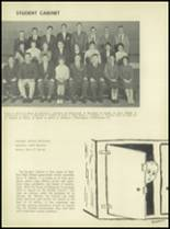 1960 Medford High School Yearbook Page 178 & 179