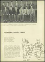 1960 Medford High School Yearbook Page 180 & 181