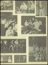 1960 Medford High School Yearbook Page 186 & 187