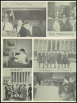 1960 Medford High School Yearbook Page 188 & 189