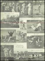 1960 Medford High School Yearbook Page 190 & 191