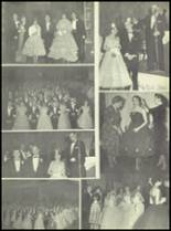 1960 Medford High School Yearbook Page 194 & 195