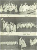 1960 Medford High School Yearbook Page 202 & 203