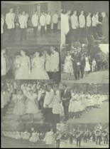 1960 Medford High School Yearbook Page 204 & 205