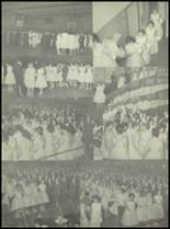 1960 Medford High School Yearbook Page 206 & 207