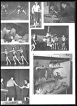 1960 Medford High School Yearbook Page 210 & 211