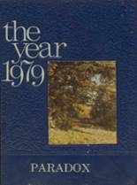 1979 Yearbook Oswego High School