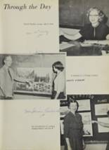 1956 Washington High School Yearbook Page 10 & 11