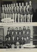 1956 Washington High School Yearbook Page 46 & 47