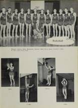 1956 Washington High School Yearbook Page 48 & 49