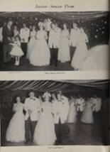 1956 Washington High School Yearbook Page 50 & 51