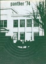 1974 Yearbook Delta High School