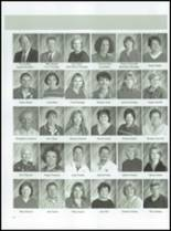 2007 Eula High School Yearbook Page 10 & 11