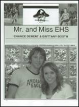 2007 Eula High School Yearbook Page 14 & 15