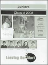 2007 Eula High School Yearbook Page 26 & 27