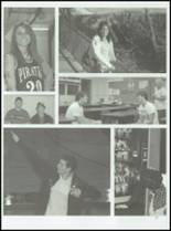 2007 Eula High School Yearbook Page 28 & 29