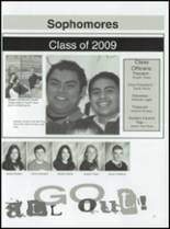 2007 Eula High School Yearbook Page 30 & 31