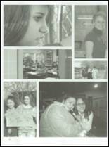 2007 Eula High School Yearbook Page 32 & 33