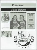 2007 Eula High School Yearbook Page 34 & 35