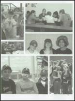 2007 Eula High School Yearbook Page 36 & 37