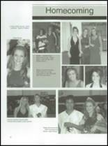 2007 Eula High School Yearbook Page 38 & 39