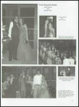 2007 Eula High School Yearbook Page 40 & 41
