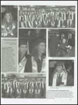 2007 Eula High School Yearbook Page 42 & 43