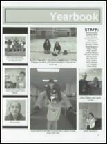 2007 Eula High School Yearbook Page 50 & 51