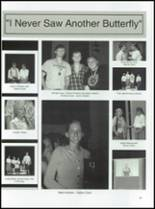 2007 Eula High School Yearbook Page 52 & 53